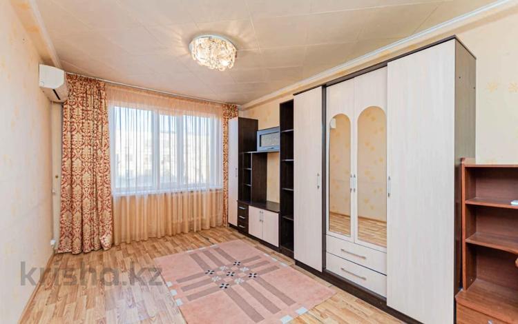 1-комнатная квартира, 30 м², 4/5 этаж, проспект Женис 24 за 9.2 млн 〒 в Нур-Султане (Астана), Сарыарка р-н