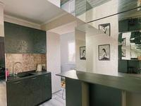 1-комнатная квартира, 45 м², 4/5 этаж посуточно, проспект Райымбека — Байзакова за 10 000 〒 в Алматы
