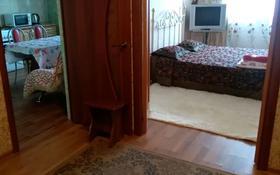 1-комнатная квартира, 50 м² по часам, Кенесары 70 — Брусиловского за 1 000 〒 в Нур-Султане (Астана), р-н Байконур