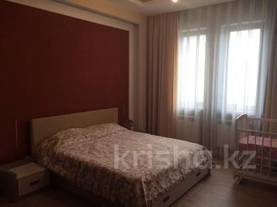 2-комнатная квартира, 66 м², 6 этаж помесячно, Кабанбай батыра 46 за 170 000 〒 в Нур-Султане (Астана), Есиль р-н — фото 2