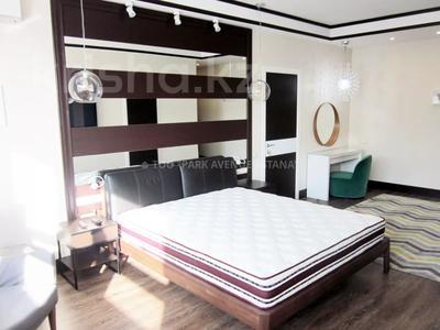 5-комнатная квартира, 350 м², 6/7 этаж помесячно, Мангилик Ел за 900 000 〒 в Нур-Султане (Астана), Есиль р-н — фото 9