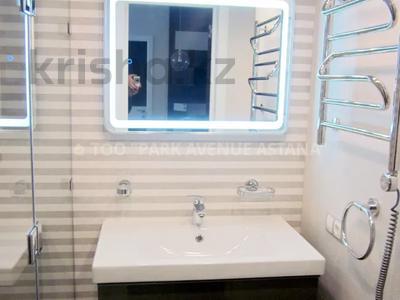5-комнатная квартира, 350 м², 6/7 этаж помесячно, Мангилик Ел за 900 000 〒 в Нур-Султане (Астана), Есиль р-н — фото 14