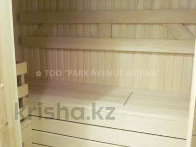 5-комнатная квартира, 350 м², 6/7 этаж помесячно, Мангилик Ел за 900 000 〒 в Нур-Султане (Астана), Есиль р-н — фото 15