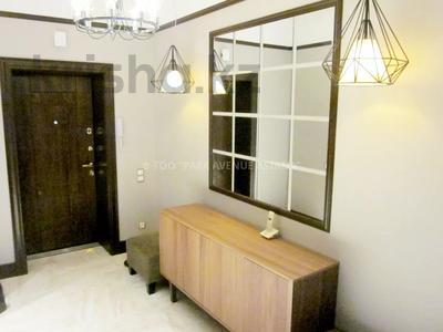 5-комнатная квартира, 350 м², 6/7 этаж помесячно, Мангилик Ел за 900 000 〒 в Нур-Султане (Астана), Есиль р-н — фото 18