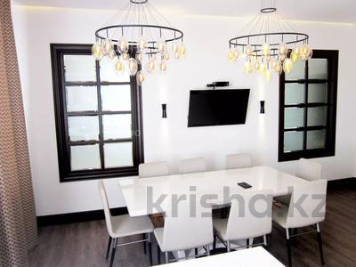 5-комнатная квартира, 350 м², 6/7 этаж помесячно, Мангилик Ел за 900 000 〒 в Нур-Султане (Астана), Есиль р-н — фото 5