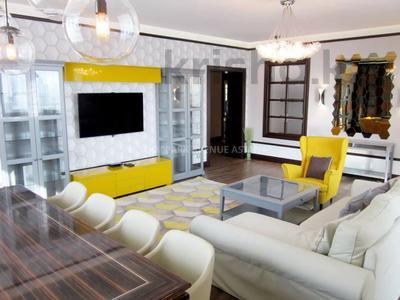 5-комнатная квартира, 350 м², 6/7 этаж помесячно, Мангилик Ел за 900 000 〒 в Нур-Султане (Астана), Есиль р-н — фото 2