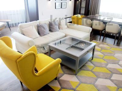 5-комнатная квартира, 350 м², 6/7 этаж помесячно, Мангилик Ел за 900 000 〒 в Нур-Султане (Астана), Есиль р-н