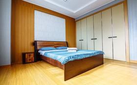 2-комнатная квартира, 80 м², 9/25 этаж посуточно, Кошкарбаева 2 — Байтурсынова за 15 000 〒 в Нур-Султане (Астана), Есиль р-н