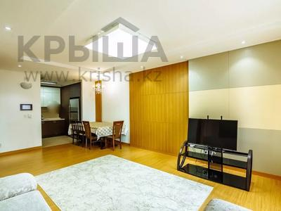 2-комнатная квартира, 80 м², 9/25 этаж посуточно, Кошкарбаева 2 — Байтурсынова за 15 000 〒 в Нур-Султане (Астана), Есиль р-н — фото 5