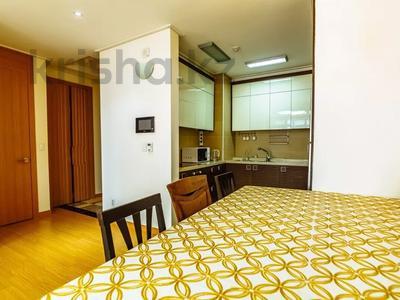 2-комнатная квартира, 80 м², 9/25 этаж посуточно, Кошкарбаева 2 — Байтурсынова за 15 000 〒 в Нур-Султане (Астана), Есиль р-н — фото 7