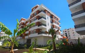 3-комнатная квартира, 130 м², 3/4 этаж, Коньяалты 195 за 46 млн 〒 в Анталье