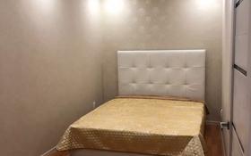 1-комнатная квартира, 49 м², 3/5 этаж посуточно, Бухар-жырау 54 — Абдирова за 7 000 〒 в Караганде, Казыбек би р-н