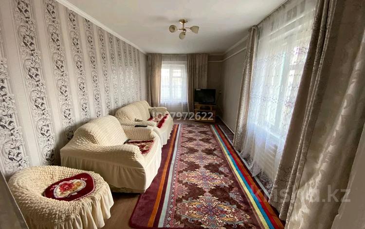 3-комнатный дом, 65 м², 8 сот., Шон би 64 за 8.5 млн 〒 в Кенжеколе