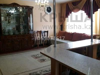 3-комнатная квартира, 90 м², 1/5 этаж посуточно, Самал 21 за 12 000 〒 в Талдыкоргане — фото 4