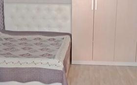 1-комнатная квартира, 50 м², 9/9 этаж посуточно, Алия/Молдагулова 30Б — Маресьева за 10 000 〒 в Актобе
