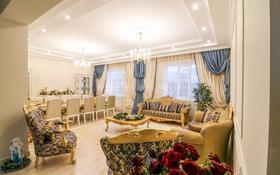 6-комнатный дом, 280 м², 10 сот., мкр Нурлытау (Энергетик), Алатау за 120 млн 〒 в Алматы, Бостандыкский р-н