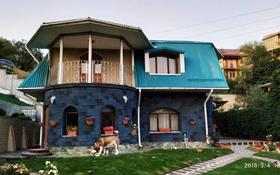 6-комнатный дом, 208 м², 10 сот., Ремизовка — Курортная за 130 млн 〒 в Алматы, Медеуский р-н