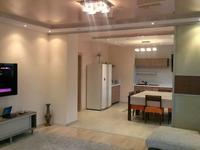 4-комнатная квартира, 170 м², 4 этаж посуточно, мкр Коктем-1 53 — Шашкина за 25 000 〒 в Алматы, Бостандыкский р-н
