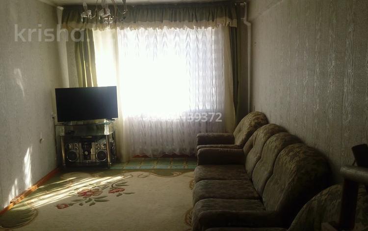 2-комнатная квартира, 46 м², 3/5 этаж помесячно, улица Менделеева 19 — Комунальная за 45 000 〒 в Таразе