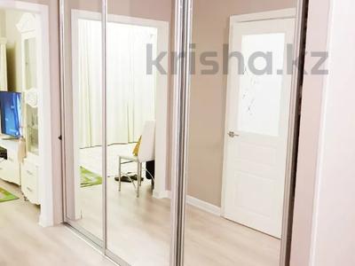 2-комнатная квартира, 70 м², 4 этаж помесячно, Бараева 13 за 120 000 〒 в Нур-Султане (Астана), р-н Байконур — фото 12