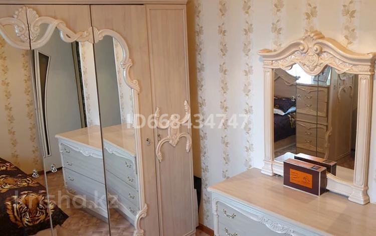 3-комнатная квартира, 72 м², 5/5 этаж, 9 мкр Мынбулак 58 — Шестоковича за 13.8 млн 〒 в Таразе