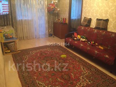 3-комнатная квартира, 44.5 м², 5/5 этаж помесячно, Ермекова 10/2 за 85 000 〒 в Караганде, Казыбек би р-н