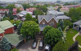 5-комнатный дом помесячно, 320 м², 6 сот., Кристалл эйр за 650 000 〒 в Алматы, Бостандыкский р-н