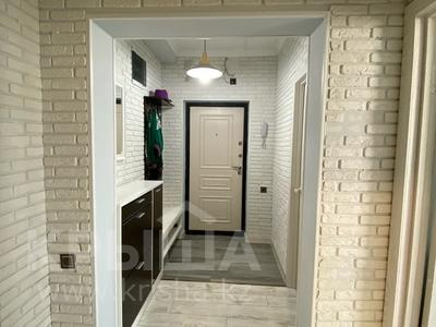 2-комнатная квартира, 55 м², 16/17 этаж посуточно, Навои 37 — Жандосова за 15 000 〒 в Алматы, Бостандыкский р-н