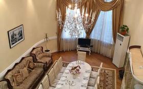 9-комнатный дом помесячно, 500 м², Байшешек за 1.5 млн 〒 в Алматы, Бостандыкский р-н