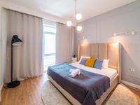 2-комнатная квартира, 60 м², 16/25 этаж посуточно, Сейфуллина 574/1 к3 за 25 000 〒 в Алматы