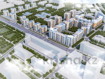 1-комнатная квартира, 44.42 м², ул. А.Байтұрсынұлы — А 98 за ~ 13.8 млн 〒 в Нур-Султане (Астане)