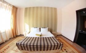 1-комнатная квартира, 52 м², 2/5 этаж посуточно, Евразия — Достык за 5 000 〒 в Уральске