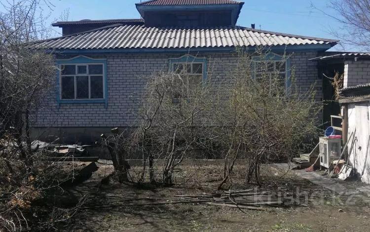4-комнатный дом, 100 м², 6 сот., Восточный поселок — Железнякова за 8 млн 〒 в Семее