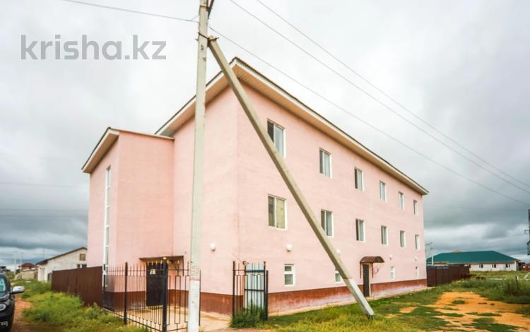 Общежитие с торговыми помещение за 60 млн 〒 в Косшы