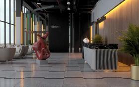 Здание, площадью 9000 м², Жамбыла — Байтурсынова за 4.9 млрд 〒 в Алматы, Алмалинский р-н
