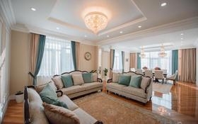 7-комнатный дом, 480 м², 10 сот., мкр Юбилейный, Мкр Юбилейный за 468 млн 〒 в Алматы, Медеуский р-н