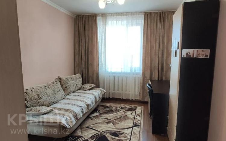 3-комнатная квартира, 72 м², 7/9 этаж, Жумабека Ташенова за 20.5 млн 〒 в Нур-Султане (Астана), р-н Байконур