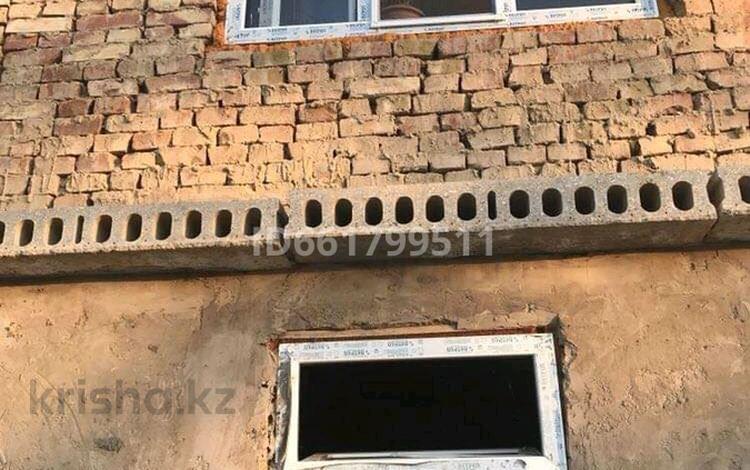 2-комнатный дом, 80 м², 6 сот., 7 линия 13 за 4.5 млн 〒 в Комсомоле