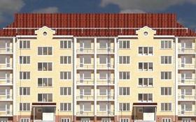 1-комнатная квартира, 36.08 м², 3/5 этаж, Нурай за ~ 6.4 млн 〒 в Костанае