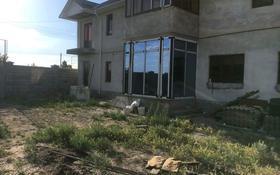 4-комнатный дом, 170 м², 10 сот., Арыстан Баба за 25 млн 〒 в Туркестане