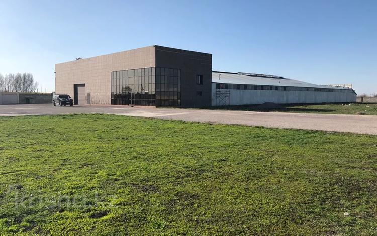 Завод 3 га, 71-й Разъезд за 1.3 млрд 〒 в Алматинской обл., 71-й Разъезд