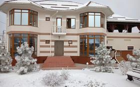 6-комнатный дом помесячно, 420 м², 10 сот., мкр Алатау, Мкр Алатау 859 за 750 000 〒 в Алматы, Бостандыкский р-н