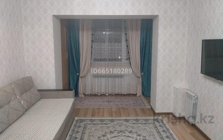1-комнатная квартира, 32 м², 5/5 этаж, Село Отеген батыр, Абая 1В за 14.2 млн 〒