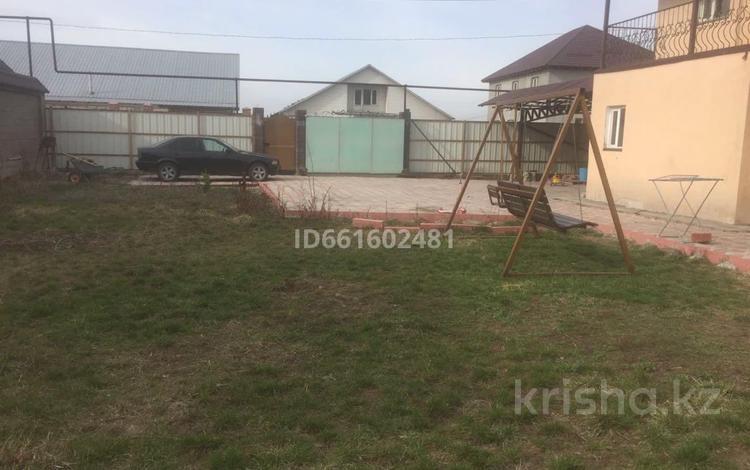 4-комнатный дом, 90 м², 6 сот., Кокдала 65 за 15 млн 〒 в Кемертогане