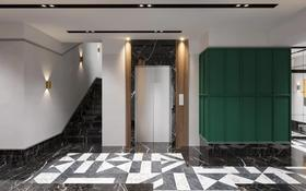 4-комнатная квартира, 102.68 м², 3/8 этаж, Каирбекова за ~ 28.8 млн 〒 в Костанае