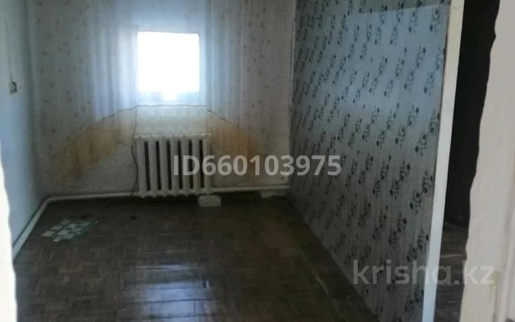 2-комнатный дом помесячно, 35 м², 3 сот., Беркембаева 116 — Билтабанова за 20 000 〒 в Актобе, Старый город