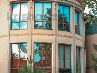 5-комнатный дом посуточно, 700 м², 35 сот., 11-й микрорайон, Бекет батыра 103 за 200 000 〒 в Шымкенте, Енбекшинский р-н — фото 6