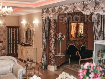 5-комнатный дом посуточно, 700 м², 35 сот., 11-й микрорайон, Бекет батыра 103 за 200 000 〒 в Шымкенте, Енбекшинский р-н — фото 10