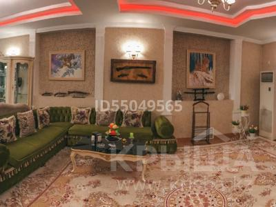 5-комнатный дом посуточно, 700 м², 35 сот., 11-й микрорайон, Бекет батыра 103 за 200 000 〒 в Шымкенте, Енбекшинский р-н — фото 13