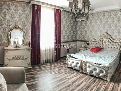 5-комнатный дом посуточно, 700 м², 35 сот., 11-й микрорайон, Бекет батыра 103 за 200 000 〒 в Шымкенте, Енбекшинский р-н — фото 15